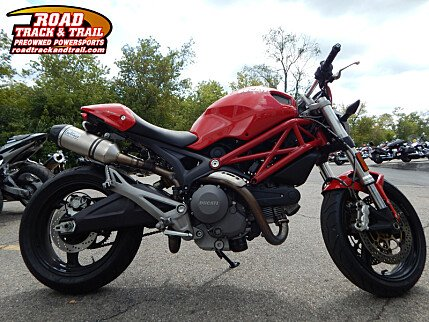 2014 Ducati Monster 696 for sale 200490719