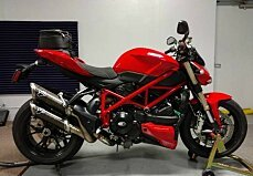 2014 Ducati Streetfighter 848 for sale 200465389