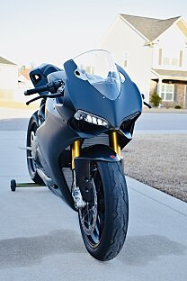 2014 Ducati Superbike 1199 Panigale S ABS for sale 200549070