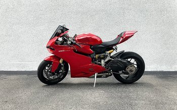 2014 Ducati Superbike 1199 for sale 200608815