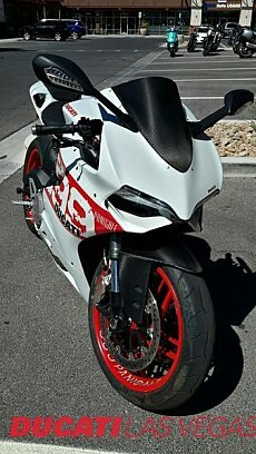 2014 Ducati Superbike 899 for sale 200627251