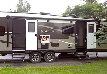 2014 Dutchmen Kodiak for sale 300142784