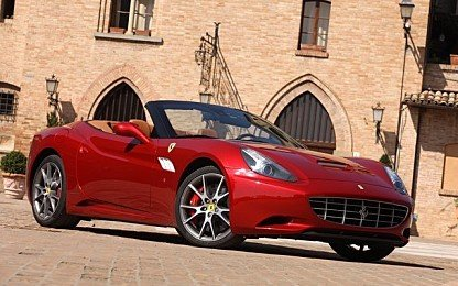 2014 Ferrari California for sale 100856503