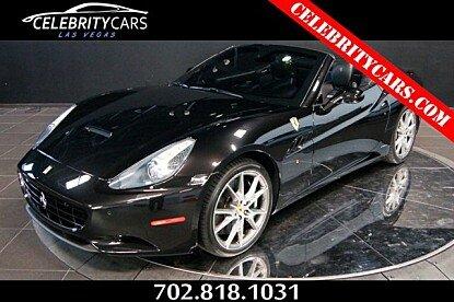 2014 Ferrari California for sale 100904780