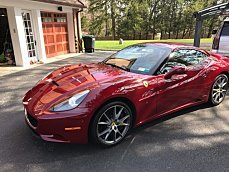 2014 Ferrari California for sale 100926651