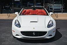 2014 Ferrari California for sale 100969249