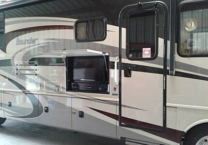 2014 Fleetwood Bounder for sale 300166238