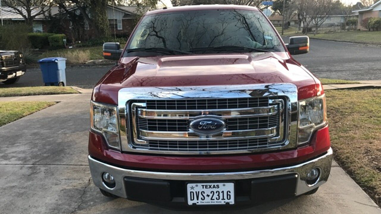 2014 Ford F150 for sale 100844766