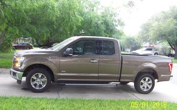 2014 Ford F150 2WD SuperCab for sale 100987519