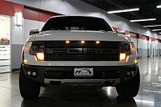 2014 Ford F150 4x4 Crew Cab SVT Raptor for sale 100940757