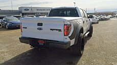 2014 Ford F150 4x4 Crew Cab SVT Raptor for sale 100952537