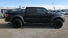 2014 Ford F150 4x4 Crew Cab SVT Raptor for sale 100961160