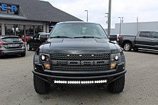 2014 Ford F150 4x4 Crew Cab SVT Raptor for sale 100966155