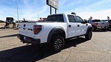2014 Ford F150 4x4 Crew Cab SVT Raptor for sale 100967816