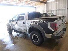 2014 Ford F150 4x4 Crew Cab SVT Raptor for sale 100973123