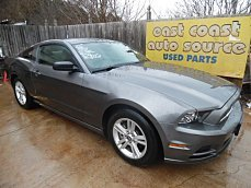 2014 Ford Mustang Coupe for sale 100289804