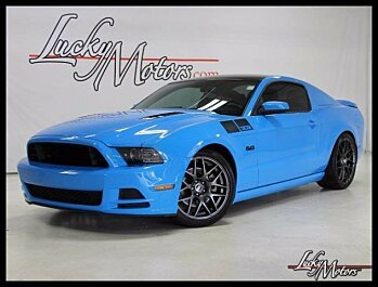 2014 Ford Mustang GT Coupe for sale 100905198
