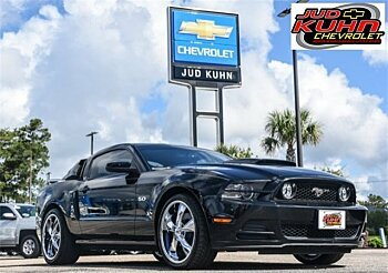 2014 Ford Mustang GT Coupe for sale 100989208