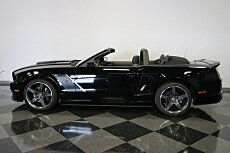 2014 Ford Mustang GT Convertible for sale 100930314