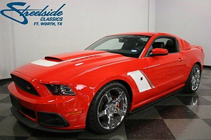 2014 Ford Mustang for sale 100978264