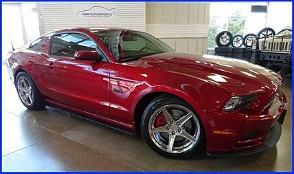 2014 Ford Mustang GT Coupe for sale 100983798