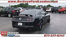 2014 Ford Mustang GT Coupe for sale 100995164