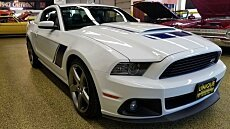 2014 Ford Mustang GT Coupe for sale 101000611