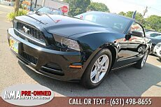2014 Ford Mustang Convertible for sale 101003539