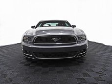 2014 Ford Mustang Coupe for sale 101008604
