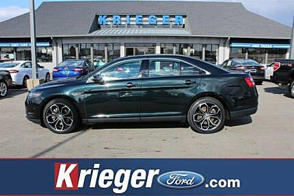 2014 Ford Taurus SHO AWD for sale 100818882