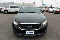 2014 Ford Taurus SHO AWD for sale 100831145