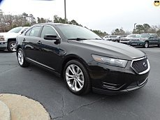 2014 Ford Taurus SHO AWD for sale 100929151