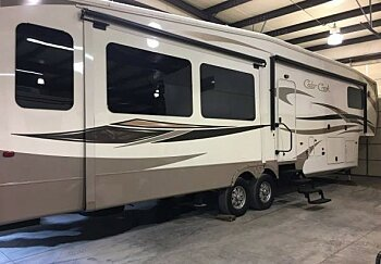 2014 Forest River Cedar Creek for sale 300137714