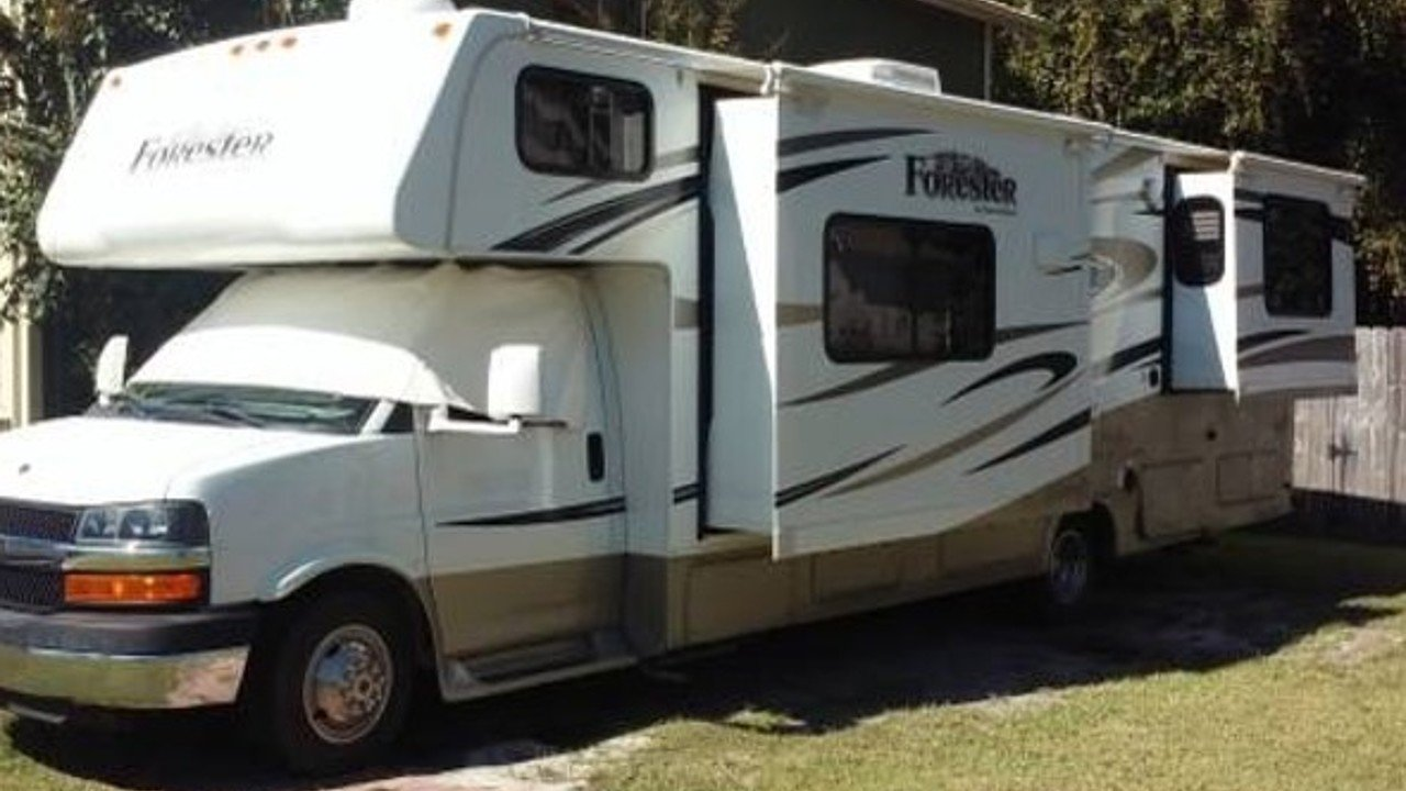2014 Forest River Forester for sale 300150566