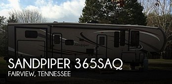 2014 Forest River Sandpiper for sale 300105569