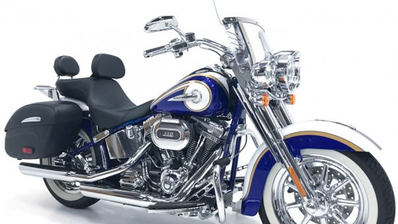 2014 Harley-Davidson CVO for sale 200479274