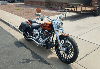 2014 Harley-Davidson CVO for sale 200498678