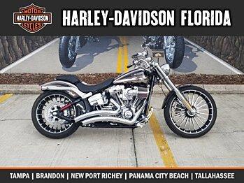 2014 Harley-Davidson CVO for sale 200600055