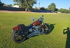 2014 Harley-Davidson CVO for sale 200498678