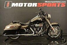 2014 Harley-Davidson CVO for sale 200530988