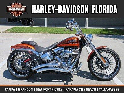 2014 Harley-Davidson CVO for sale 200564395