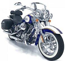 2014 Harley-Davidson CVO for sale 200577254