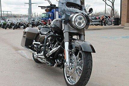 2014 Harley-Davidson CVO for sale 200579782
