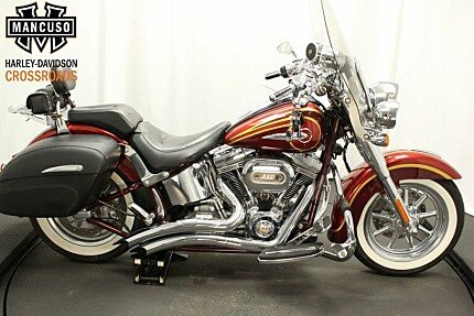 2014 Harley-Davidson CVO for sale 200580527