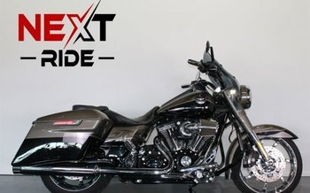 2014 Harley-Davidson CVO for sale 200606843