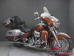 2014 Harley-Davidson CVO for sale 200617404
