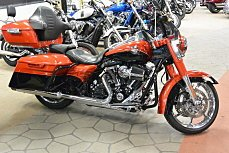 2014 Harley-Davidson CVO for sale 200619667