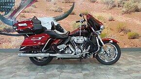 2014 Harley-Davidson CVO for sale 200633719