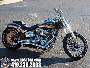 2014 Harley-Davidson CVO for sale 200642801