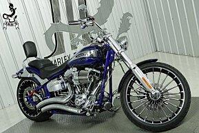 2014 Harley-Davidson CVO for sale 200650688